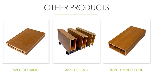 Easy Install WPC ceiling panel  , Office Decorative Indoor PVC Ceiling Boards